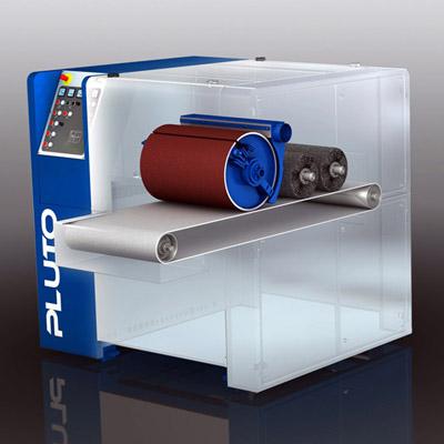 Uređaji za čišćenje elemenata nakon rezanja plazmom, laserom i autogeno