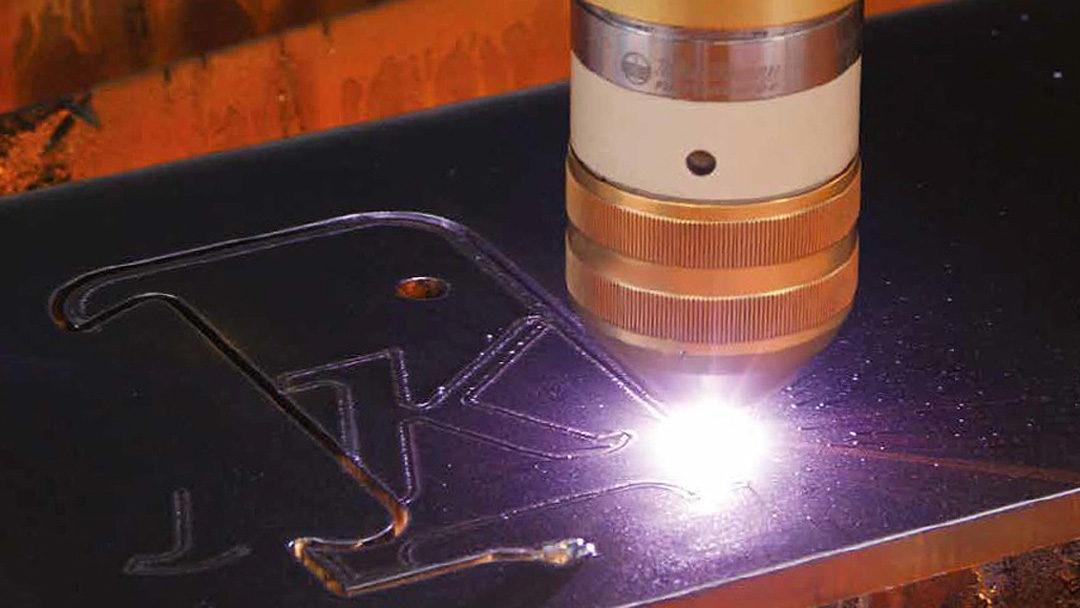 Plazma rezanje nehrđajućih čelika – dio 1