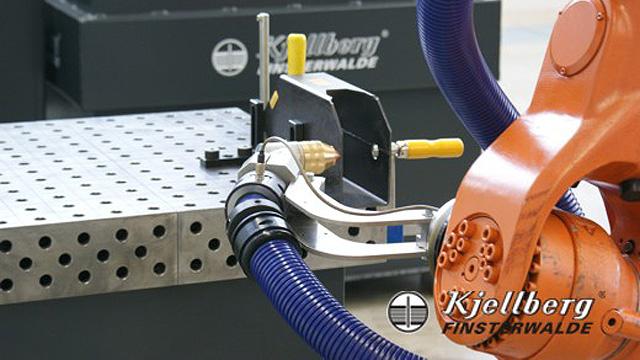 3D Robotizirano rezanje plazma postupkom