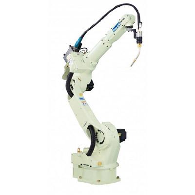 Roboti za zavarivanje OTC